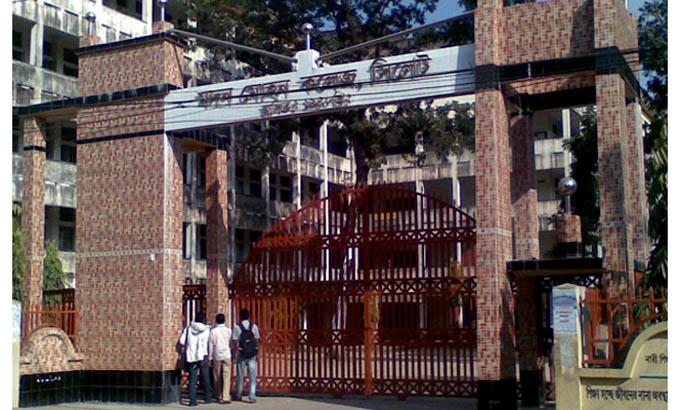 মদন মোহন কলেজ শিক্ষকের মরদেহ উদ্ধার