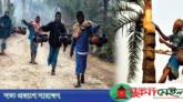 শীতে গ্রামবাংলার চাষীদের বৈচিত্র্যপূর্ণ উৎসবের প্রধান 'খেজুর রস'