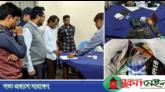 সুনামগঞ্জ অফিসার্স ক্লাবে আটক তহশীলদারসহ ৪ জুয়ারী কারাগারে