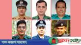 'আইজিপি ব্যাজ' পাচ্ছেন এসএমপির ১০ পুলিশ সদস্য