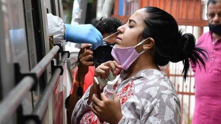 ভারতে করোনায় আরও ৮৩৭ মৃত্যু, নতুন শনাক্ত ৬২ হাজার