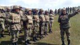 আজারবাইজানের সঙ্গে যুদ্ধে আরও ২১ আর্মেনীয় যোদ্ধা নিহত