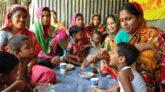 বিশ্ব ক্ষুধা সূচকে ১৩ ধাপ এগিয়েছে বাংলাদেশ