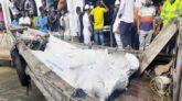 পটুয়াখালীতে স্পিডবোটডুবি: নিখোঁজ ৫ জনের লাশ উদ্ধার