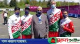 আরচ্যারী বিশ্বকাপে রুপা জিতলো বাংলাদেশ