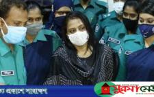 আদালতে হেলেনা বললেন 'আমি সরকারের লোক, আমি আ.লীগের লোক'