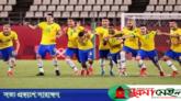 টোকিও অলিম্পিক ফুটবলে চ্যাম্পিয়ন ব্রাজিল
