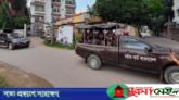 কুমিল্লায় তাণ্ডব: ফেসবুকে ভিডিও ভাইরালকারীসহ আটক ৪৩